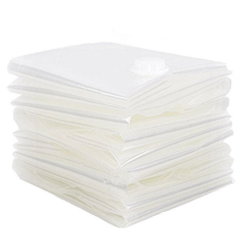 Vacuum Storage BagsVacuum Compression BagVacuum Bags For ClothesQuilt By Meleg Otthon 6 Pieces