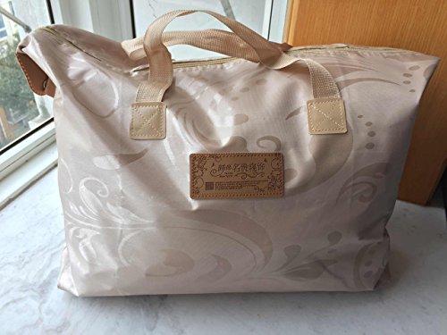 Divine Line Silk Comforter Storage Bag