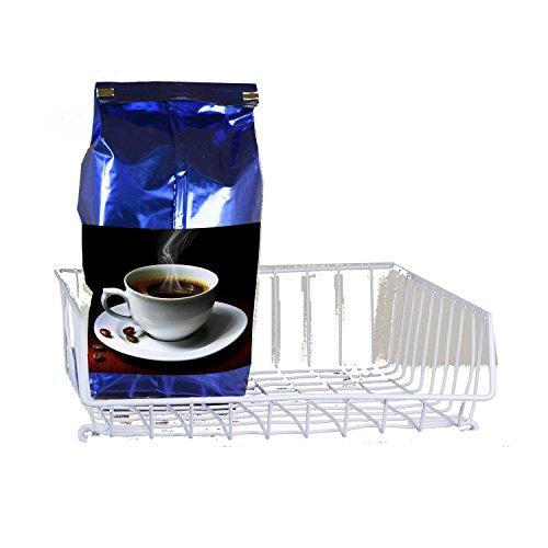 Home Basics SB01644 Stackable Basket Small