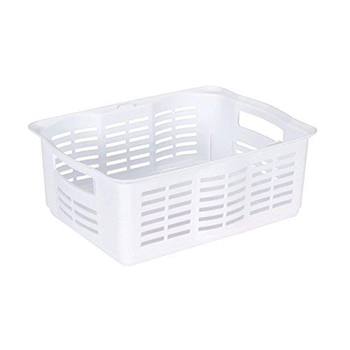 Rubbermaid Large Stackable Basket
