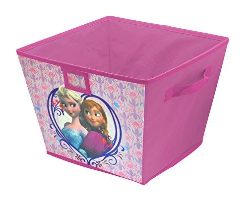 Disney Frozen Stackable Storage Bin 10 x 125 x 13