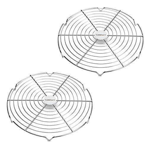 Cuisinart CGR-822 Circular Wire Rack 12 2-Piece