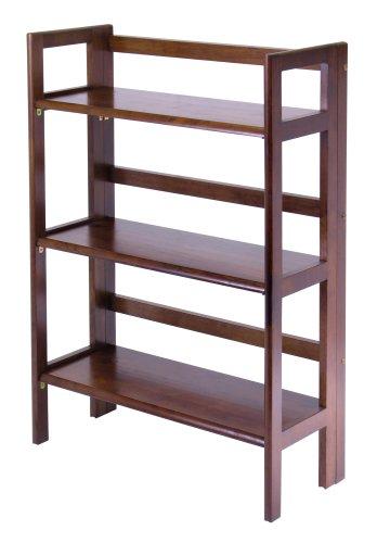 StackableFolding Shelf 3-Tier
