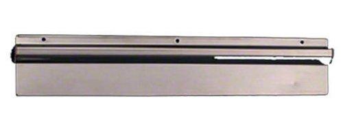 American Metalcraft TR18 Stainless Steel Slide Ticket Rack 18-Inch