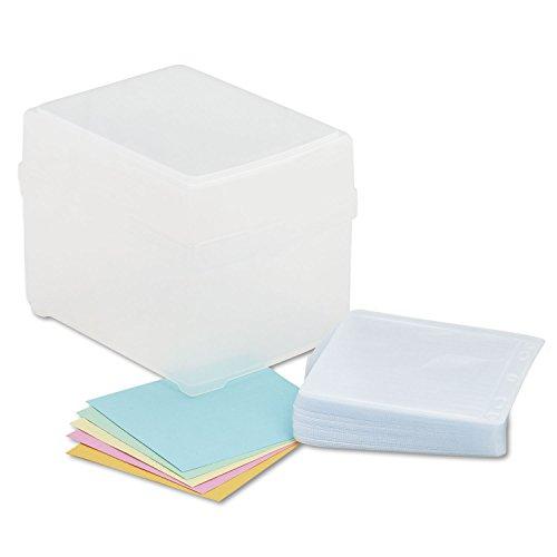 IVR39400 - CDDVD Storage Box