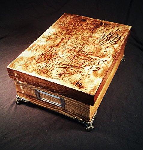 Exchange FilePhoto Storage Box by Cleveland Graham