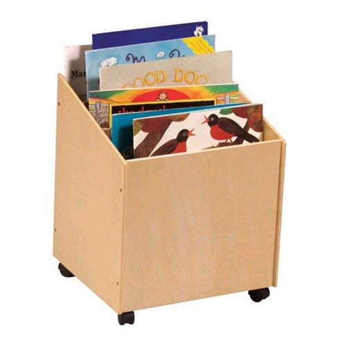 Guidecraft Big Book Storage Box