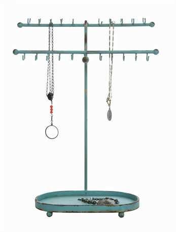 Metal Jewelry Holder