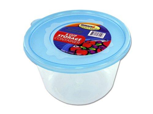 storage essentials 6-Cup Storage Container