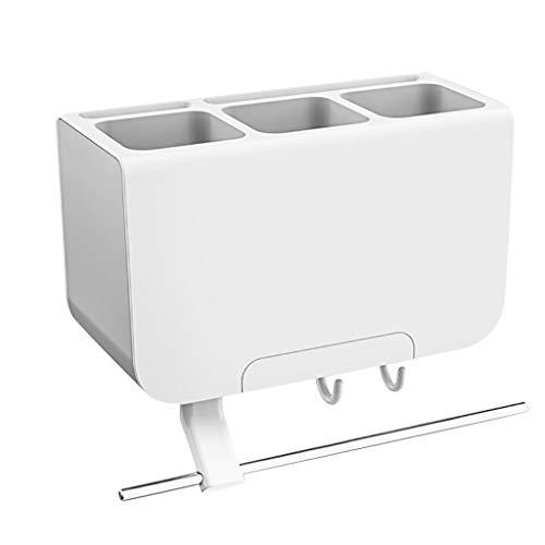 Nivalkid kashyk Sink Organizer-Premium Kitchen Utensil Holder - Sink Organizer Cutlery Storage Box Wall-Chopstick Box