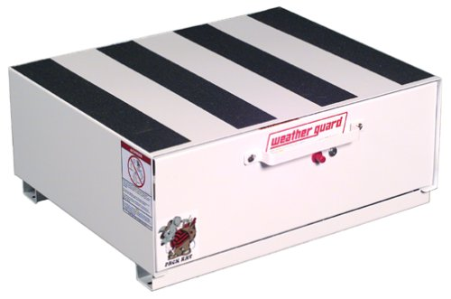 Knaack 301-3 Weather Guard Pack Rat Steel Drawer Storage Unit