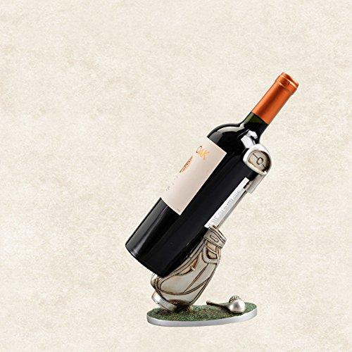 European ideas wine racks ornamentsThe living room wine Cabinet decorative ornamentsWrought iron wine rack-B