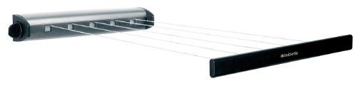 Brabantia Indoor retractable clothesline 72 ft