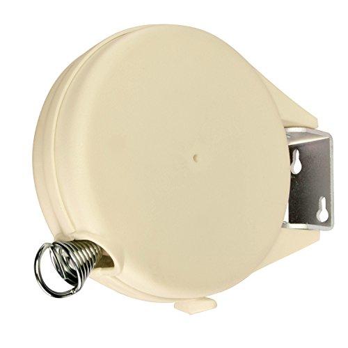 Honey-Can-Do DRY-01113 40-Foot IndoorOutdoor Retractable Clothesline