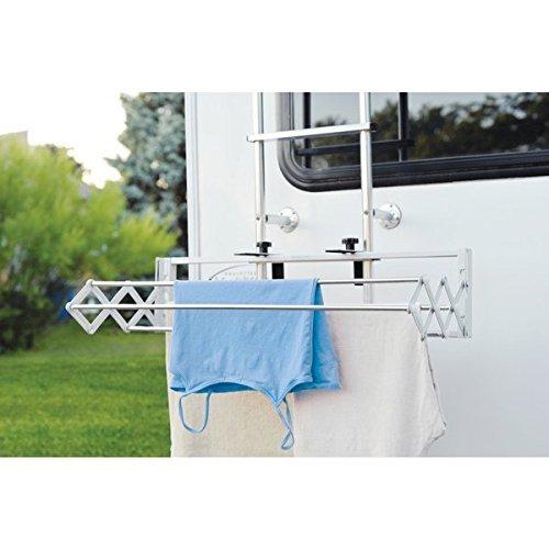 Compact Smart Dryer  Expandable IndoorOutdoor Drying Rack by Compact Smart Dryer