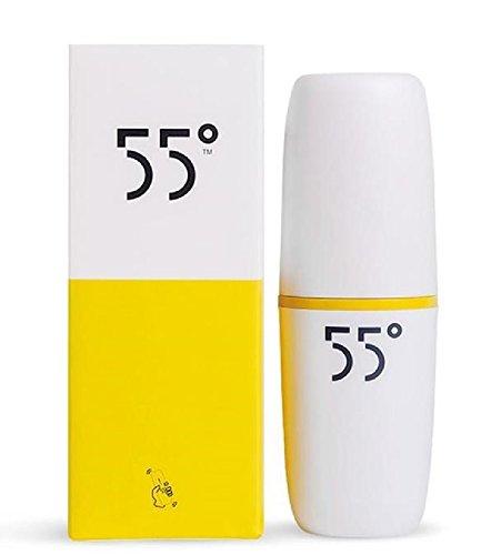 Magic 55 Degree Celsius 131 Degree Fahrenheit Cup Constant Stabilize Temperature Vacuum Cup Thermoses Magic Cup Coffee Mug