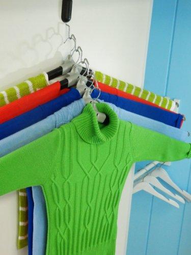 MrLaundry Clothes Drying Rack