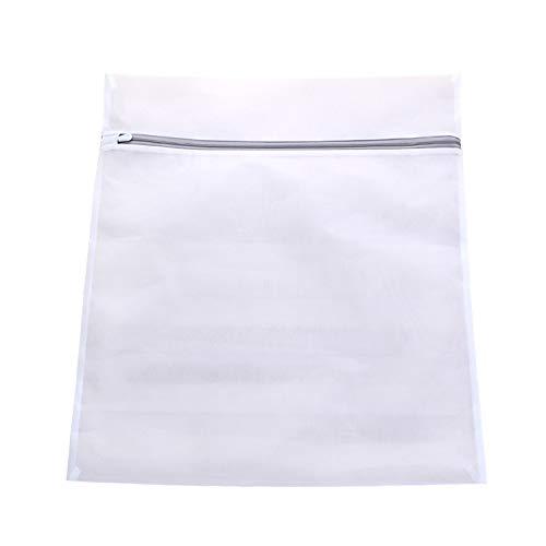 Laundry Bags Large Mesh Laundry Bag Lingerie Bags for Laundry Durable Zipper Laundry Bags for Clothes Washing 24 X 24