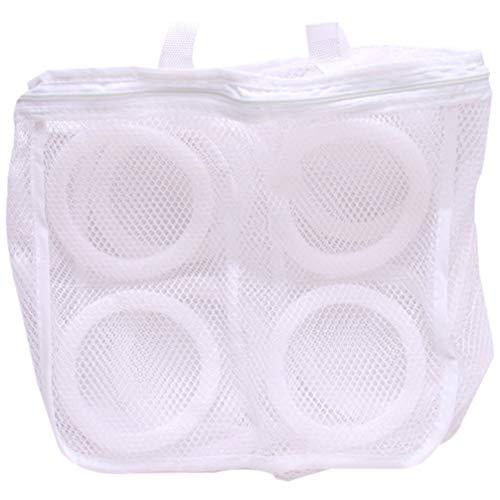 MYXP Laundry Net Bag Special Laundry Shoes Bag Anti-Deformation Shoes Washing Mesh Bag