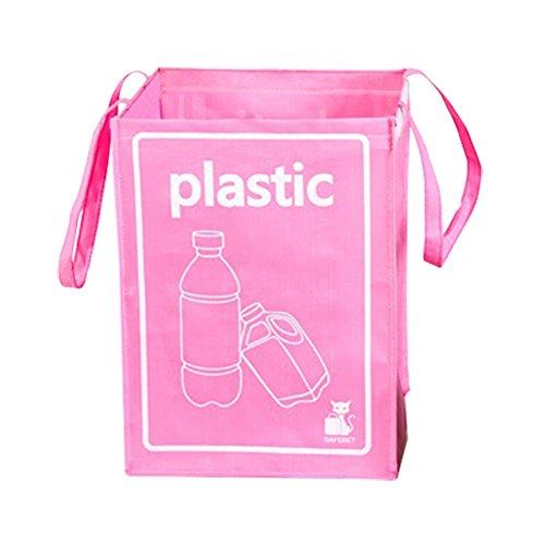 JULYS Dirty Clothes BagHand Wash Bag Plastic Storage BagPaper Storage Bag Storage Organization