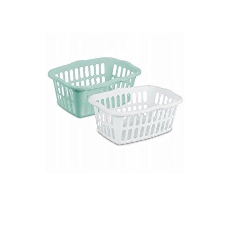 Rectangular Laundry Basket Pack of 12