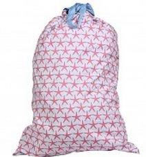 Starfish Pink - Laundry Bag