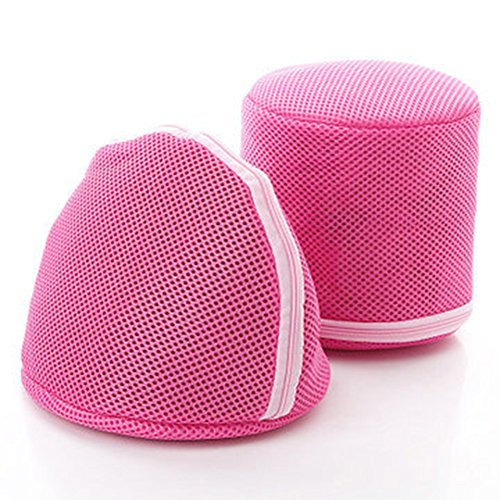 Topshop Machine Wash Protective Laundry BRA Washing Mesh Bags Set of 2