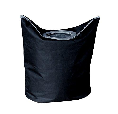 Bintopia Convertible Hamper Black Onyx