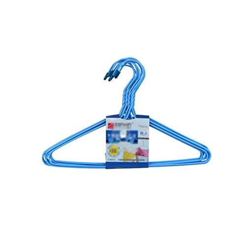 jii2030shann 32cm clothes hangers plastic trumpet hanger home children clothes rack daily necessities clothes hanger rack daily necessities clothes rack