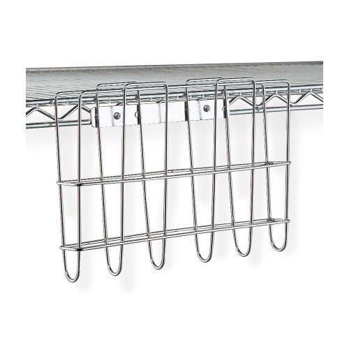 PH1239C - Description  File Basket - File Basket Intermetro Industries - Each