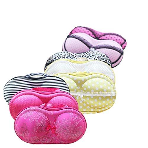 AutumnFallNew Protect Bra Underwear Panties Socks Case Travel Organizer Bag Portable Storage Box&Bra Bag