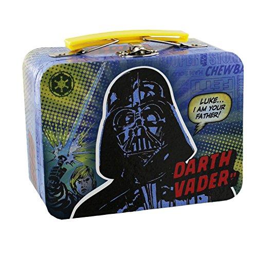Star Wars Darth Vader Mini Storage Box With Handle