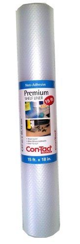 Con-Tact Premier Non-adhesive Shelf Liner