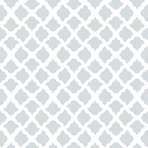 Con-Tact Brand Creative Covering Adhesive Drawer Shelf Liner Talisman Glacier Gray 18 x 9