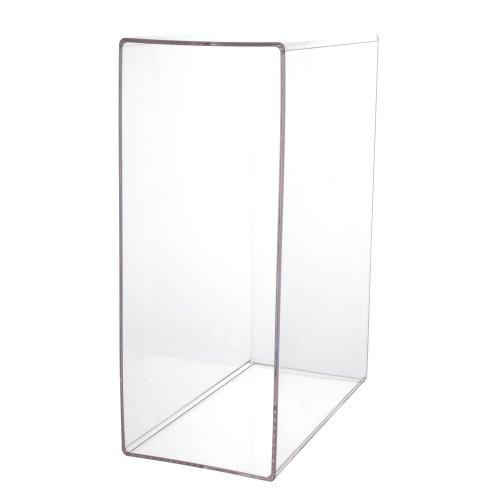 Premium Quality Clear Plastic Magazine Holder