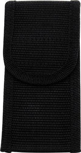 Black 5 Inch Waiters  Server Corkscrew Belt Holster Sheath Case Holder