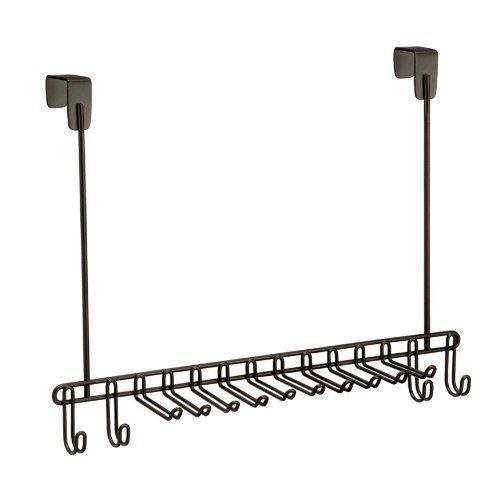 Generic NV_1008003204_YC-US2 angerize Classic Over The Door ic Ov NEW Closet e Doo Tie and Belt and Organizer Rack Rack Hanger NEW Clo