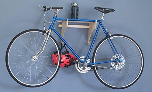 Birch Bike Rack Shelf