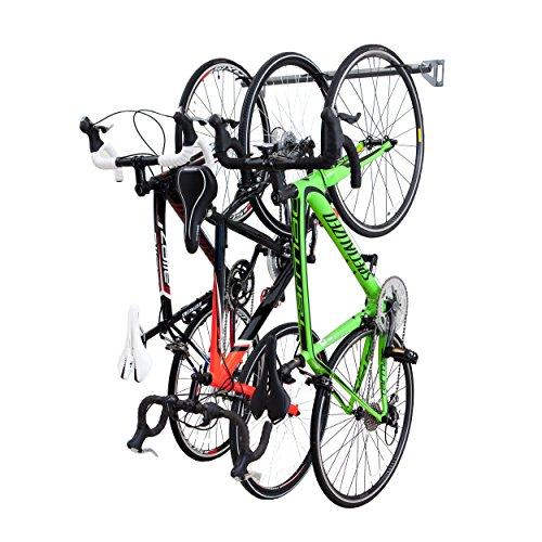 Monkey Bar Storage Small Bike Rack