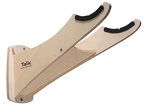 Talic Bike Rack - Wall Mount Storage Rack