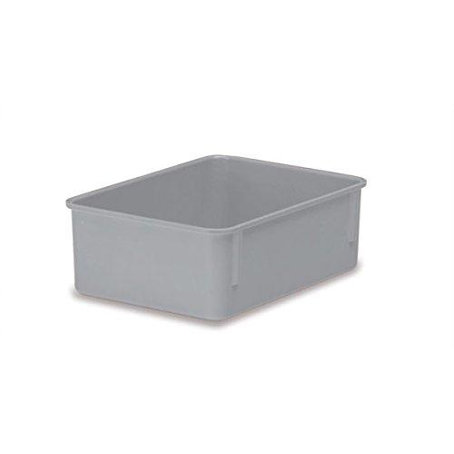 Freezer-Safe Storage Box 119L x 88W x 41H