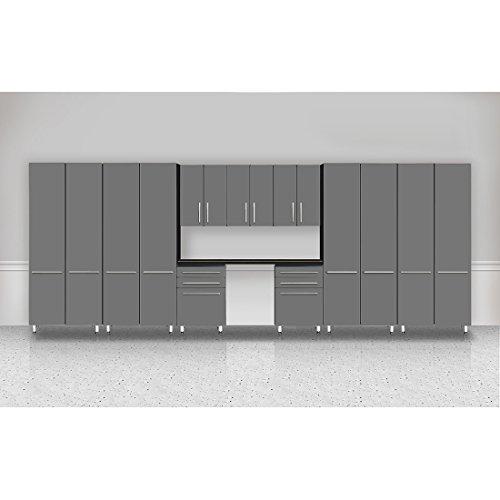 Ulti-MATE Storage 10-Piece Dealer Exclusive Garage Cabinet Kit