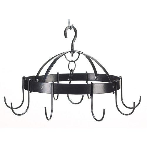 Gifts Decor Mini Pot Hanger Kitchen Home Hanging Pan Utensil Holder