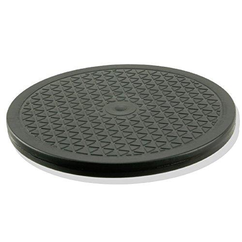 RamPro 10-Inch Rotating Swivel Turntable - Lazy Susan – 65 Lbs Capacity