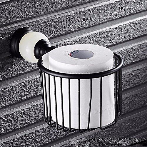 MDRW-Multifunctional paper towel rack European toilet wall paper towel holder