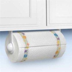 Spectrum Wall Paper Towel Holder