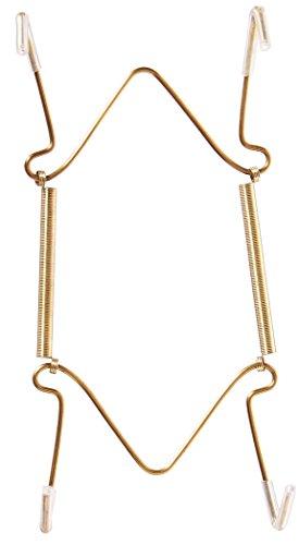 Better Houseware Plate Hanger 4-Inch 7-Inch
