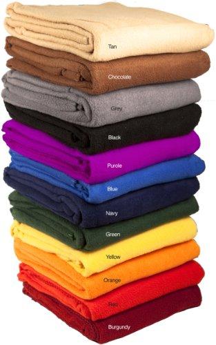 Bulk Savings Trailworthy 45 X 60 Fleece Blanket Storage Bag- Case of 20
