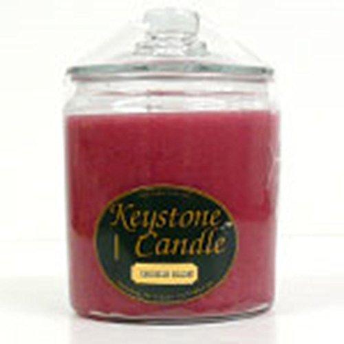 Caribbean Holiday Jar Candles 64 oz
