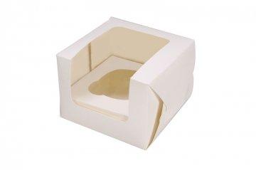 Cupcake Box - Single
